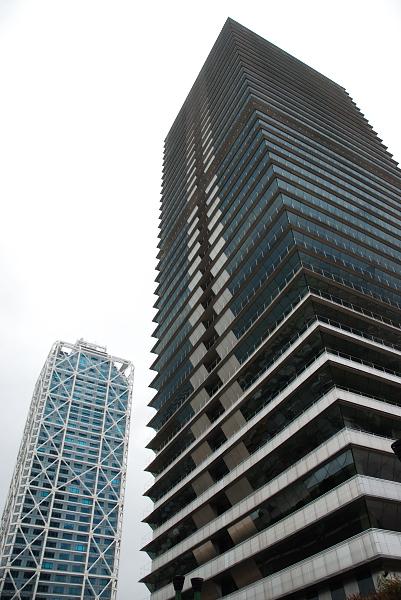 Las II Torres