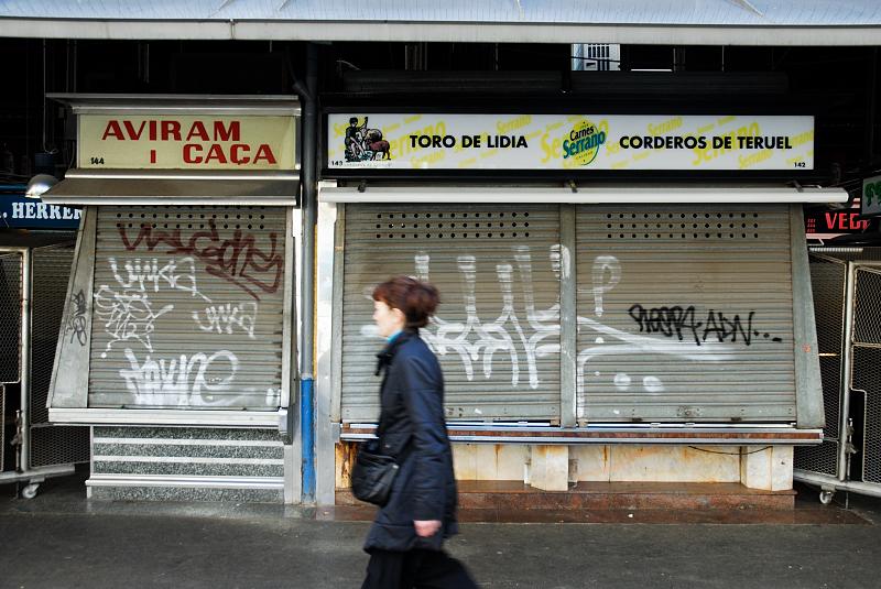 Aviram i Caça, Toro de Lidia, Corderos de Teruel, Carne Humana