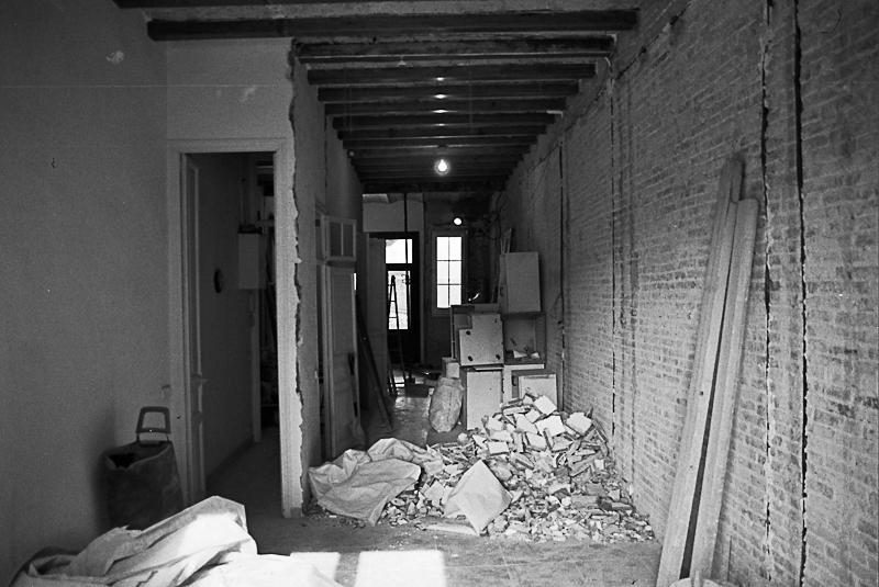 Ruins IV (My House)