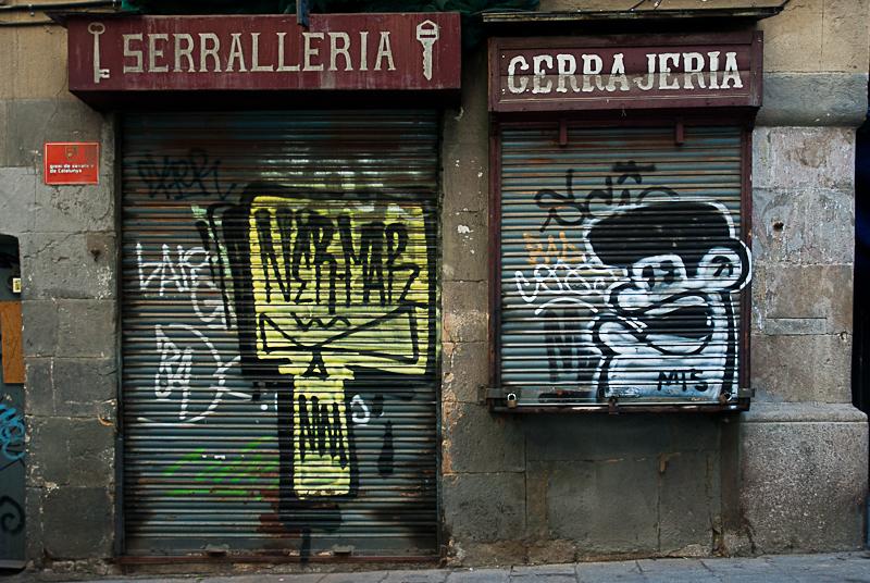 Serralleria Cerrajeria
