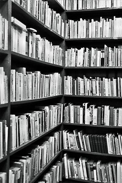 Corner Books