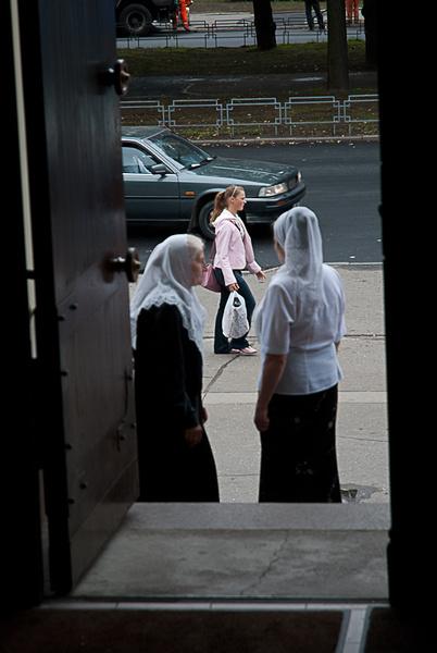 3 mujeres