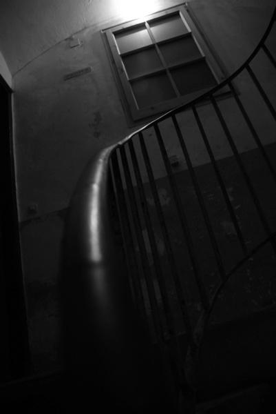 Escalera III