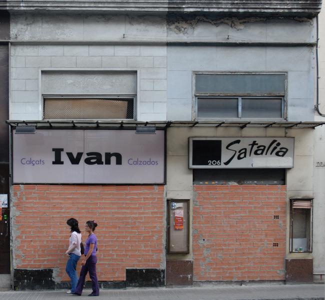 Ivan & Satalia