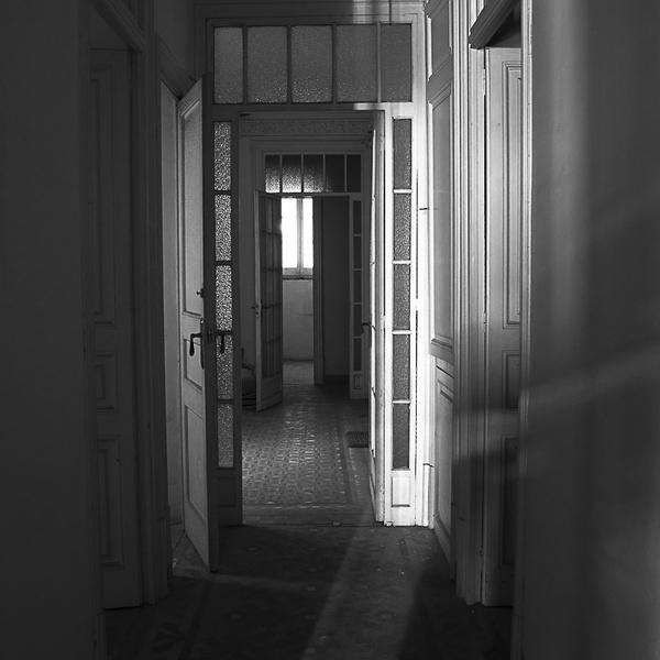 Yök Doors I