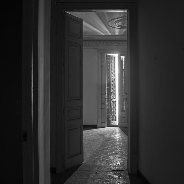 Yök Doors II