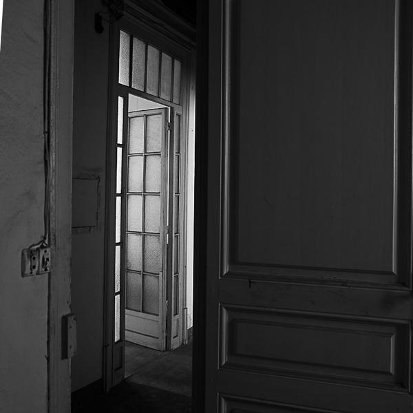 Yök Doors III