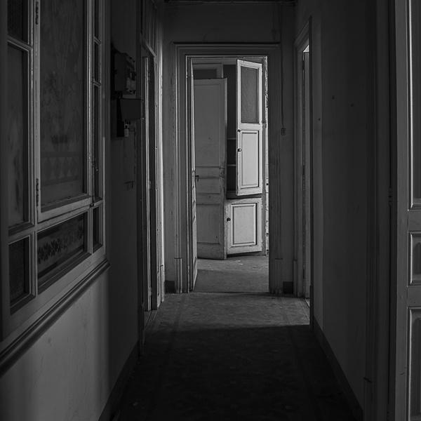Yök Doors VI