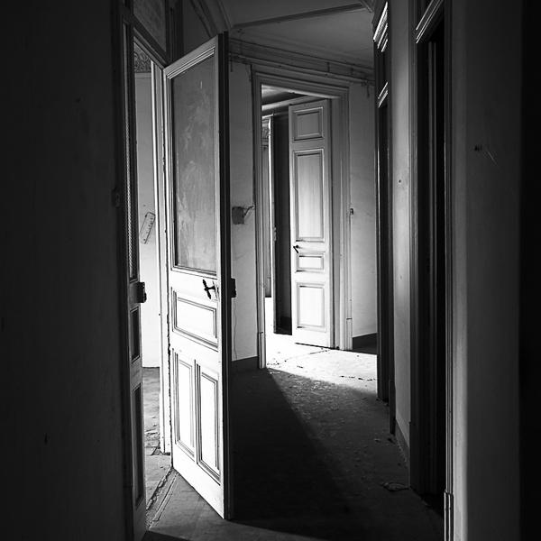 Yök Doors VII
