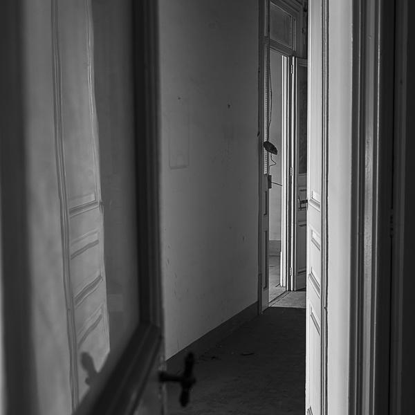 Yök Doors VIII