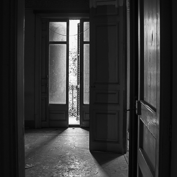 Yök Doors XI