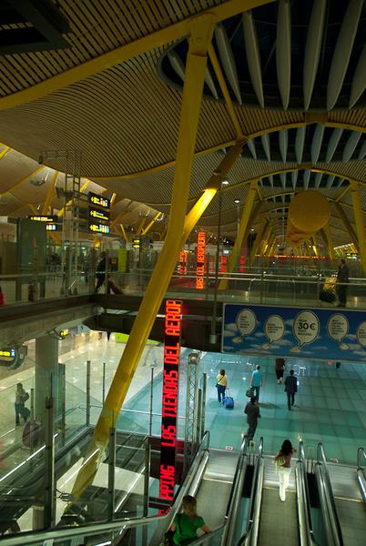 Las Tiendas del Aeropuerto