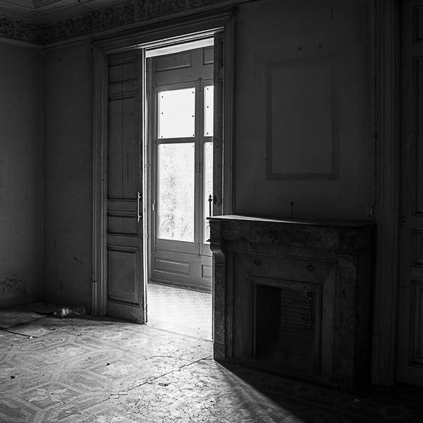 Yök Doors XIV