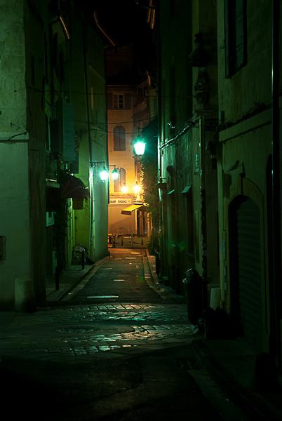 Noche Verde