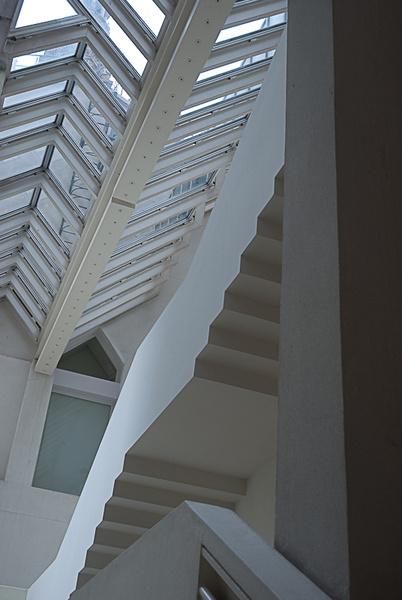 Arquitectura en blanco V
